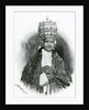 His Holiness Pope Leo XIII by Anonymous