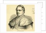 Pope Pius IX by English School