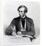 William Thompson 1849 by Thomas Herbert Maguire