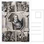 Apelles by Joachim von Sandrart