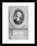 Jonathan Edwards by American School