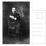 John Davison Rockefeller by American School