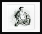 Ernst Theodor Amadeus Hoffmann by H. Dupont