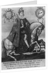 Ferdinand II, Holy Roman Emperor by German School