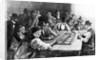 A Faro Game at El Paso by American School