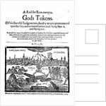 God's Tokens, A Rod for Runaways by English School