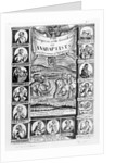Description of the several sorts of Anabaptists by English School