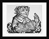 St. Alchimus by German School