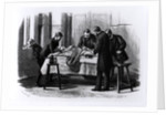 Antiseptic Surgery by English School