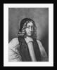 Portrait of Nathaniel Crew, Bishop of Durham by English School