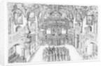 Choir by German School