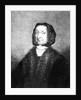 Portrait of Elizabeth Cromwell by English School