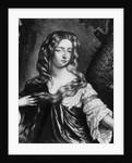 Isabella Duchess of Grafton by English School