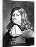 Admiral Earl Penn by Sir Peter Lely