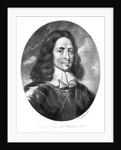 Lord Thomas Fairfax by English School