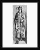 Alfonso X 'the Wise', King of Castile by English School
