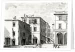 Building work by Francesco Rostagni