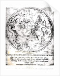 Constellations of the Southern Hemisphere by English School