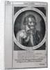 Portrait of Thomas Coryate from 'Coryate's Crudities' by English School