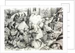 Everyman by Pieter Bruegel the Elder