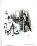 A man visiting a prostitute by English School