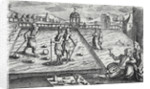 Croquet by English School