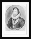 James I of England, James VI of Scotland by Sir Anthony van Dyck