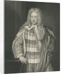 Henry St John, 1st Viscount Bolingbroke by English School