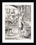 Tailor by French School