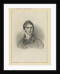 Thomas Campbell by Sir Thomas Lawrence