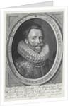 Dudley Carleton, 1st Viscount Dorchester by Michiel Jansz. van Mierevelt