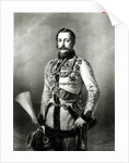 Alexander II of Russia by Richard L. Lauchert