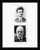 Jean Sibelius by Finnish Photographer