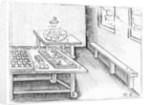 Board games from 'Orbis Sensualium Pictus' by John Amos Comenius