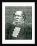 Edward Henry Smith Stanley, Lord Stanley by Samuel A. Walker