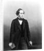 Benjamin Disraeli by John Jabez Edwin Paisley Mayall