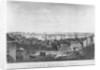 Boston Harbour by American School