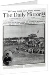 Front cover of 'The Daily Mirror' by English School