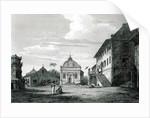 Government House at Malacca by Edward Hawke Locker