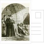Felton in Prison by English School