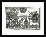 The Siege of Colchester by English School