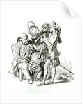 Concerto Spirituale by James Bretherton