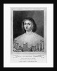 Portrait of Lady Viscountess Falkland by English School