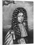 Portrait of the First Duke of Ormond by English School