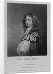 Portrait of Ford, Lord Gray of Warke by English School