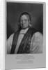 Portrait of Edward Wetenhall by English School