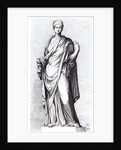 Agrippina by Francois Perrier