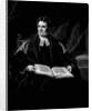 Portrait of Thomas Arnold by English School