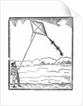 Kite Flying by English School