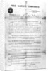 Agreement made between Fred Karno's Companies and Charles Chaplin by English School